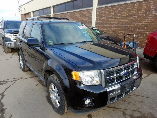 2009 Ford Escape LIM for sale in Wheeling, IL