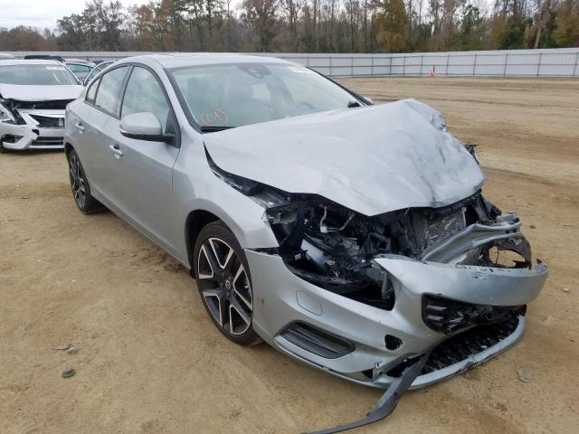 2018 Volvo S60 Dynami for sale in Lumberton, NC