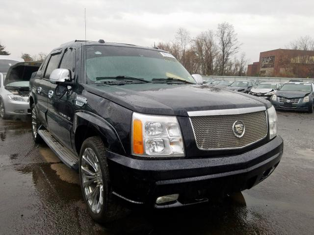 2004 Cadillac Escalade E 6.0L
