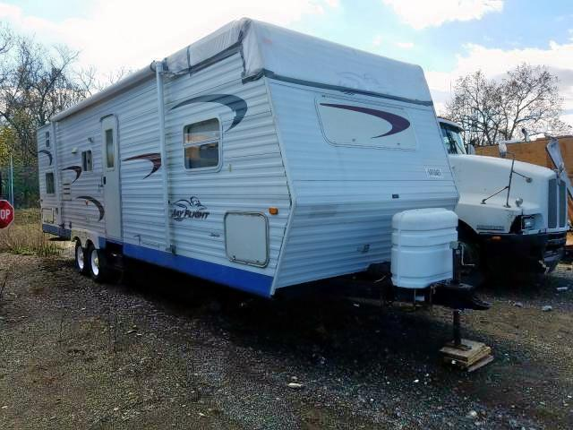 2004 Jayco JAY Flight for sale in Chambersburg, PA