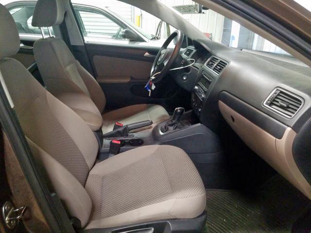 2013 Volkswagen JETTA | Vin: 3VW2K7AJ7DM295519