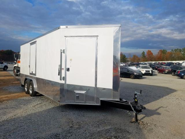 2018 Other Trailer for sale in Loganville, GA