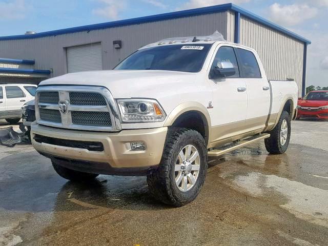 2016 RAM  2500 LONGH