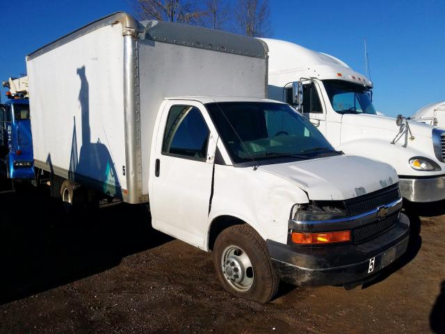 2011 Chevrolet Express G3 for sale in Woodburn, OR