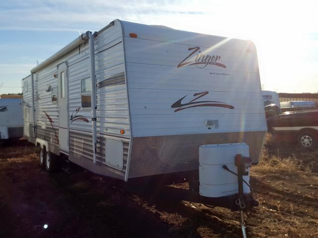 2006 Crossroads Zinger for sale in Billings, MT