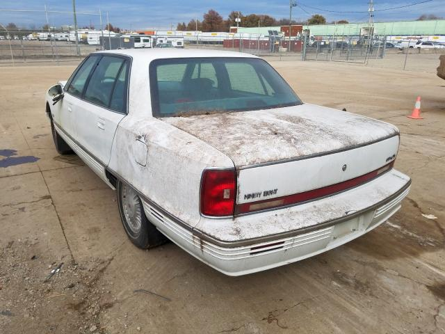 1996 oldsmobile 98 regency elite photos oh columbus salvage car auction on fri dec 06 2019 copart usa copart