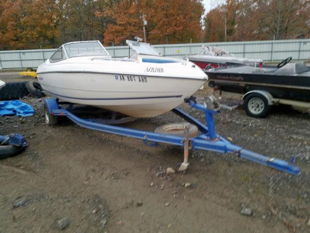 Stingray salvage cars for sale: 1994 Stingray Boat