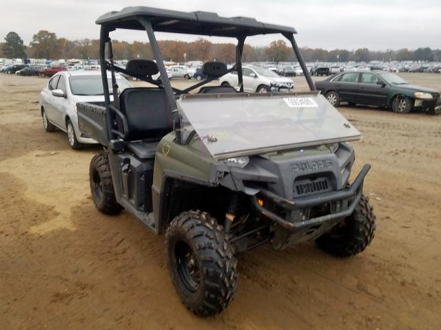 Polaris salvage cars for sale: 2014 Polaris Ranger 800