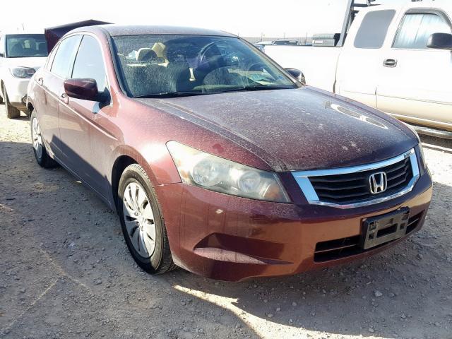 2010 Honda Accord Lx >> 2010 Honda Accord Lx For Sale At Copart Andrews Tx Lot 57058079 Salvagereseller Com