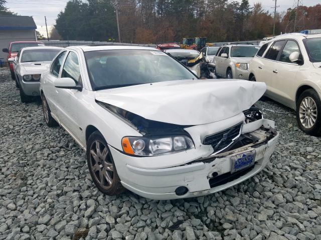 2006 Volvo S60 2.5T for sale in Mebane, NC