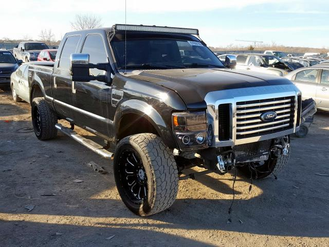 2009 Ford F250 >> 2009 Ford F250 Super For Sale In Kansas City Ks Lot 57559159