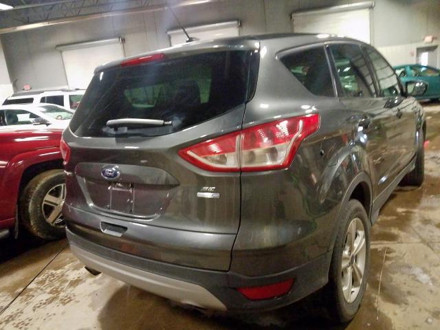 2016 Ford ESCAPE | Vin: 1FMCU9GX1GUA62434