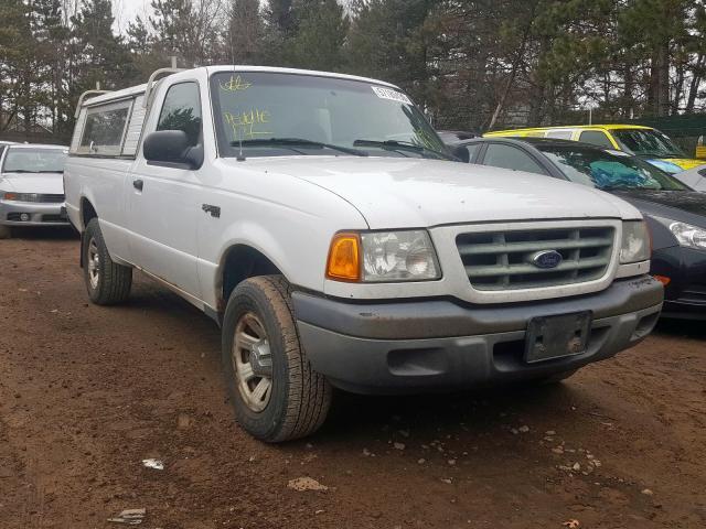 2003 Ford Ranger For Sale >> 2003 Ford Ranger 3 0l 6 For Sale In Ham Lake Mn Lot 57186439