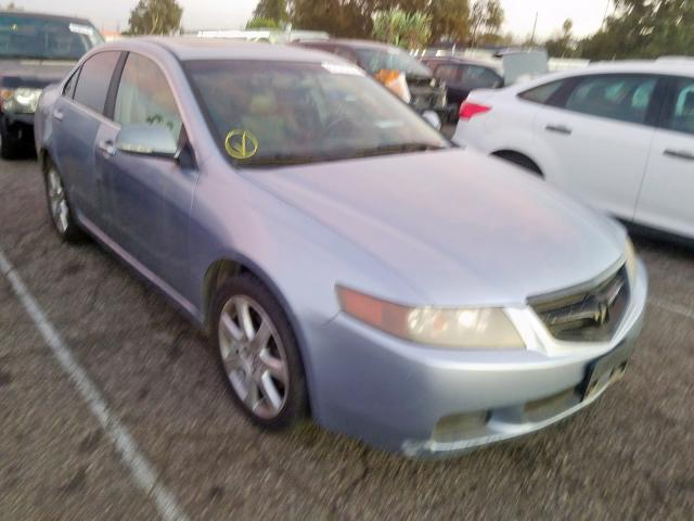 Acura Van Nuys >> 2004 Acura Tsx 2 4l 4 For Sale In Van Nuys Ca Lot 57579109