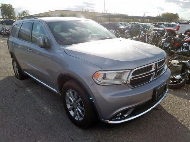 2017 Dodge Durango SX for sale in Las Vegas, NV