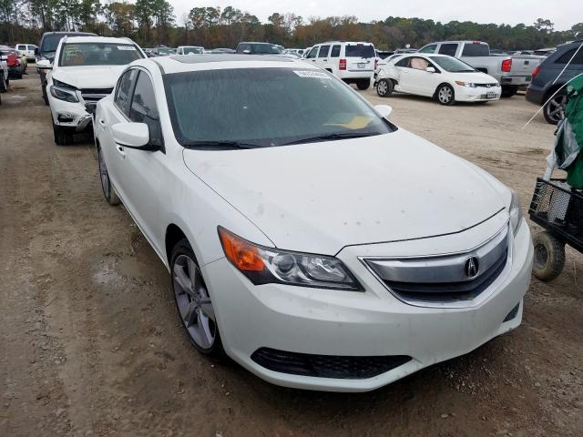 2015 Acura ILX 20 for sale in Houston, TX