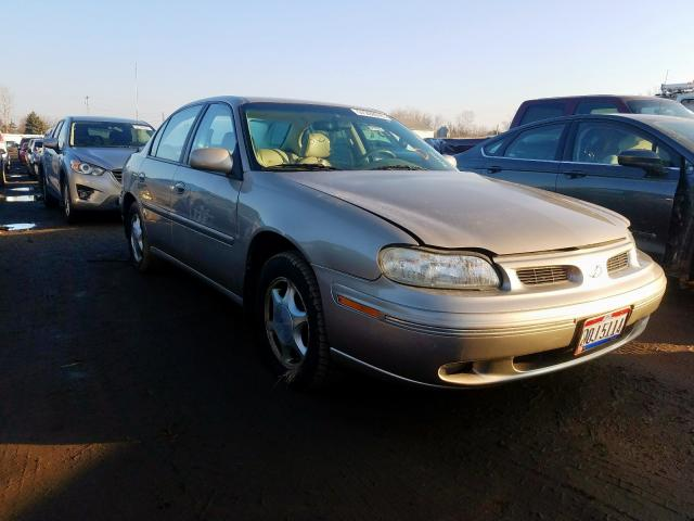 auto auction ended on vin 1g3ng52m3x6312352 1999 oldsmobile cutlass gl in oh cleveland west autobidmaster