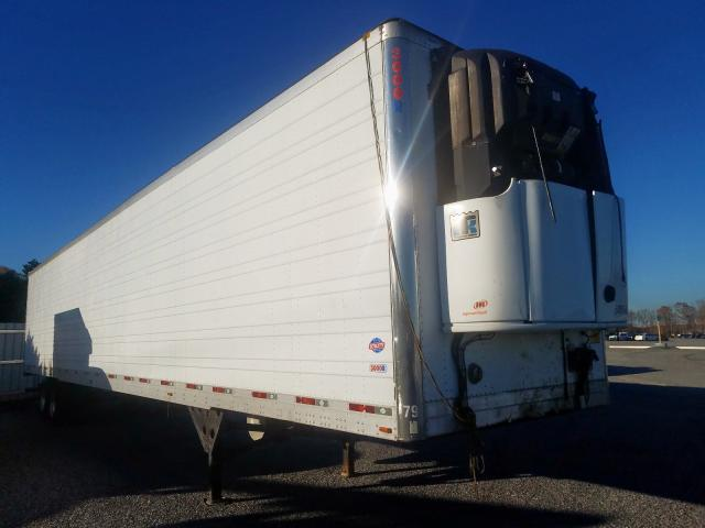 Utility Trailer salvage cars for sale: 2010 Utility Trailer