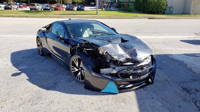 BMW I Series >> 2015 Bmw I Series Wby1z4c5xfv278259 Sale Record