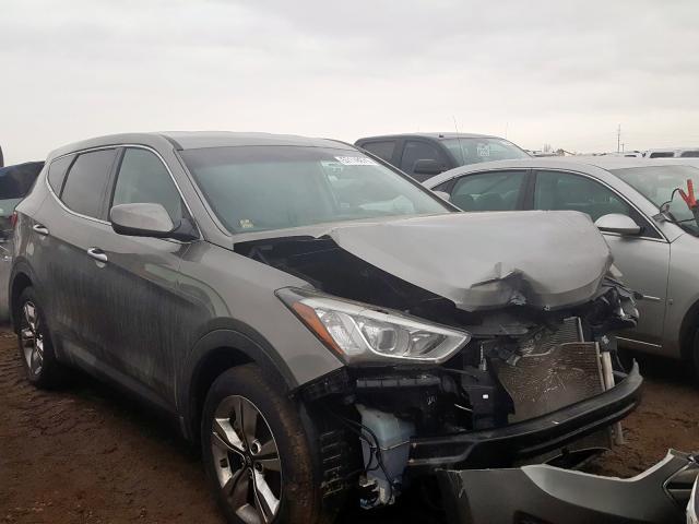 2013 Hyundai Santa Fe S 2.4L