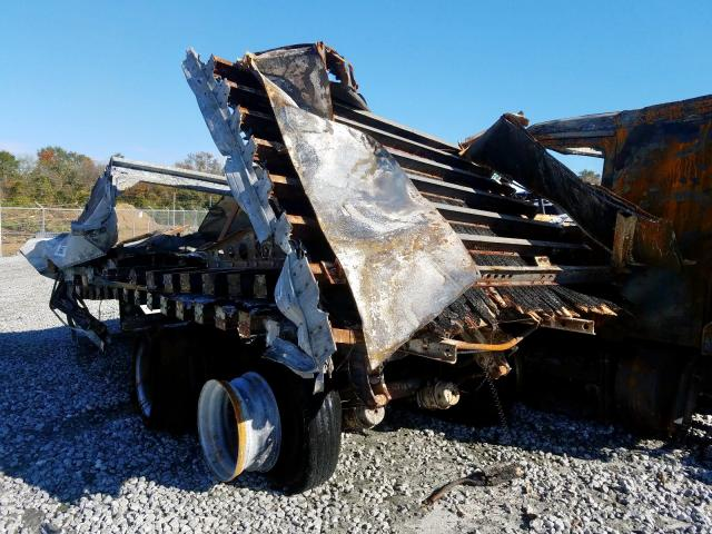 Wabash salvage cars for sale: 2012 Wabash Trailer