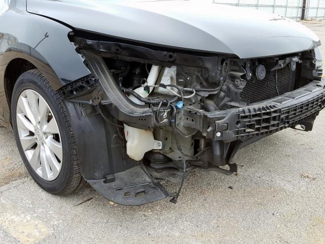 2015 Honda ACCORD   Vin: 1HGCR2F89FA260347