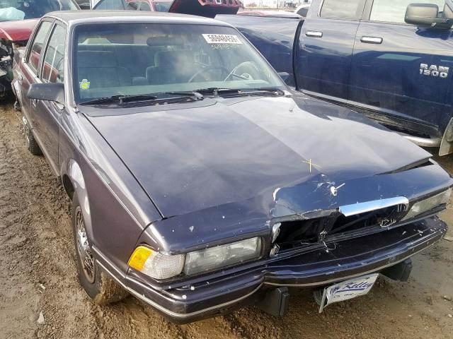 1995 Buick Century Sp 3.1L