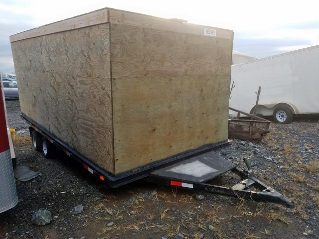 Salvage 2006 HMD TRAILER - Small image. Lot 29631489