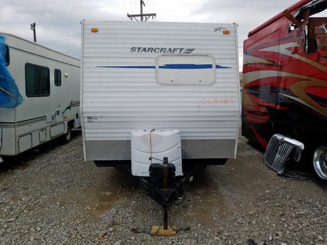 2007 STARCRAFT  RV