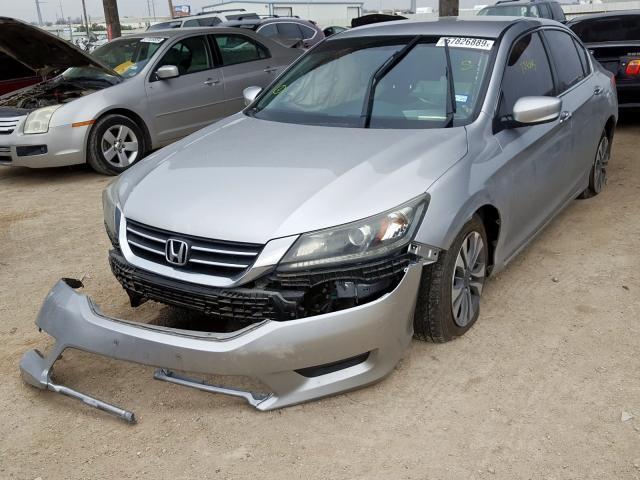 2014 Honda  | Vin: 1HGCR2F31EA130145