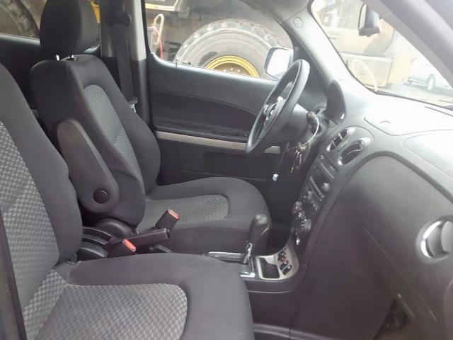 Clean Title 2008 Chevrolet Hhr Ls 4dr Spor 2 2l 4 For Sale In
