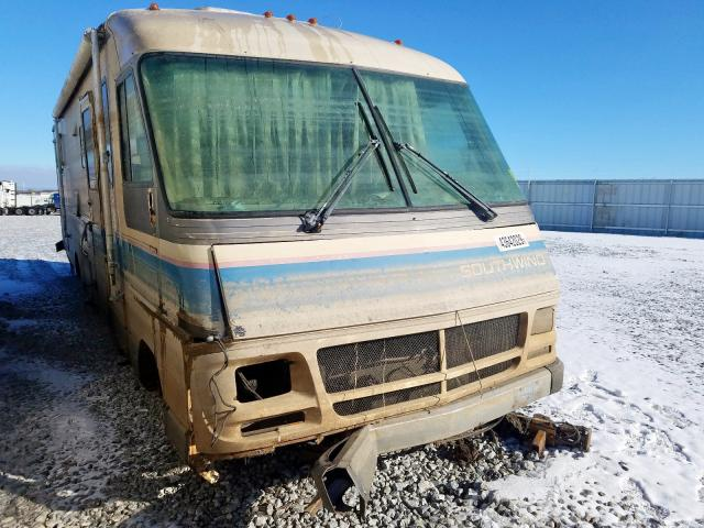 1989 Fleetwood Southwind for sale in Greenwood, NE