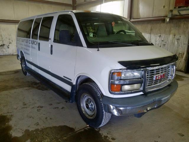 auto auction ended on vin 1gjhg39r811206561 2001 gmc savana g35 in ia davenport autobidmaster