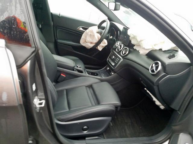 2018 Mercedes-Benz CLA | Vin: WDDSJ4GBXJN547646