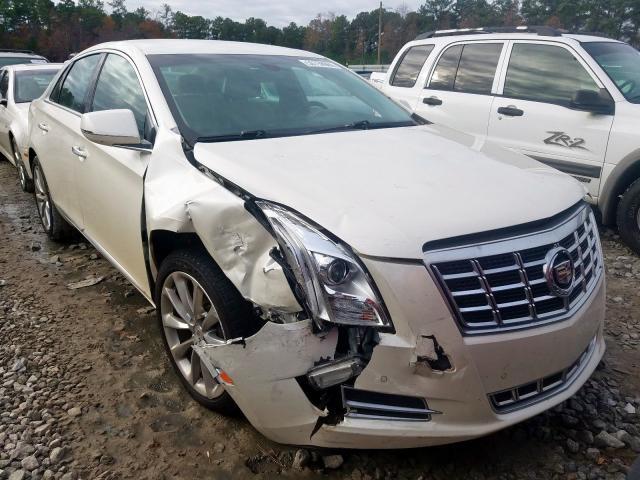 2013 Cadillac XTS   Vin: 2G61P5S37D9157740