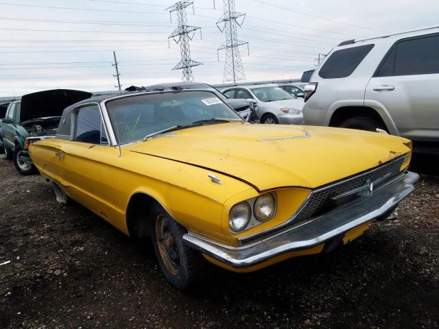1966 Ford Thunderbird for sale in Elgin, IL