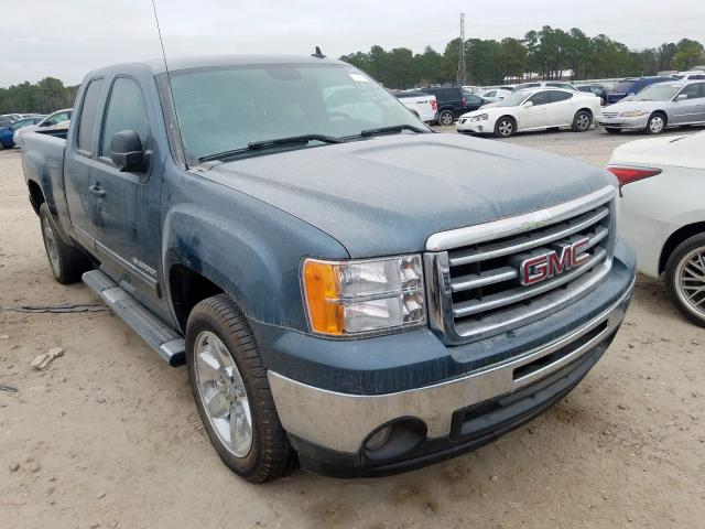 2013 GMC Sierra C15 for sale in Houston, TX