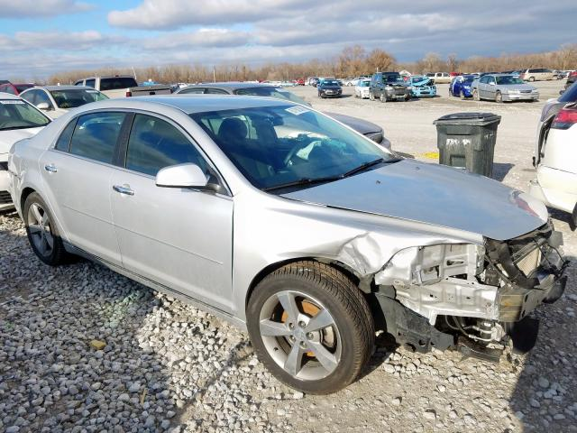 2012 Chevrolet Malibu 1LT for sale in Alorton, IL