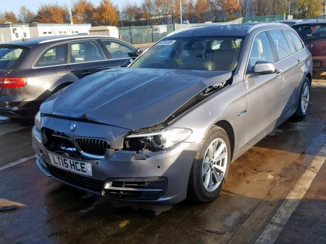 BMW 520D SE AU - 2015 rok