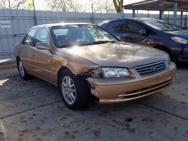 2001 Toyota Camry Le 3.0L
