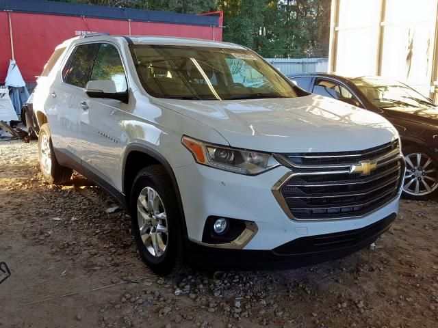 2018 Chevrolet Traverse L for sale in Midway, FL