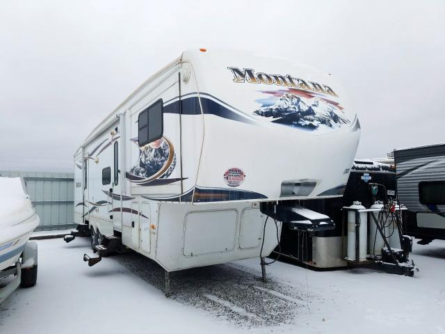 2011 Keystone Montana for sale in Billings, MT