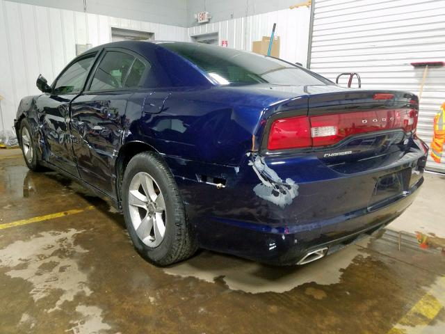 2013 Dodge CHARGER | Vin: 2C3CDXBG6DH706027