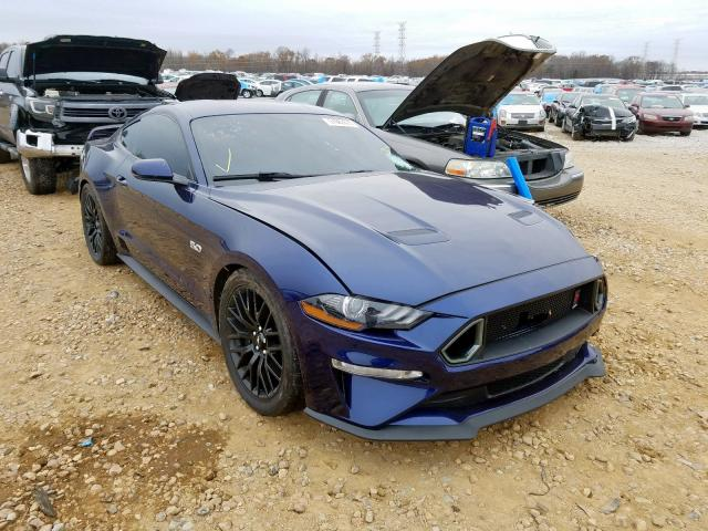 2019 Ford Mustang GT for sale in Memphis, TN