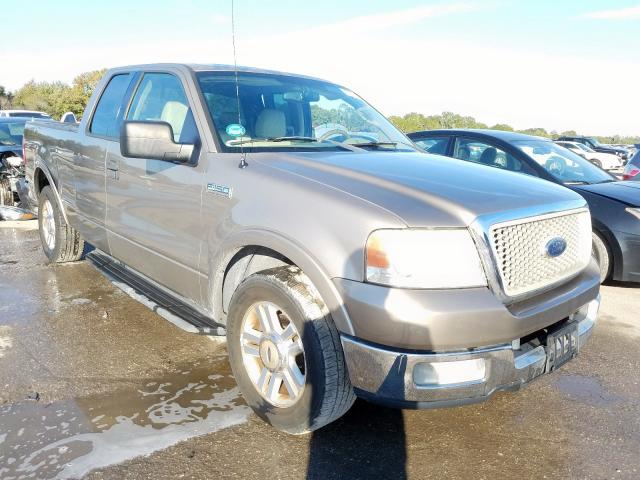 2004 F150 For Sale >> 2004 Ford F150 5 4l 8 For Sale In Riverview Fl Lot 57773929