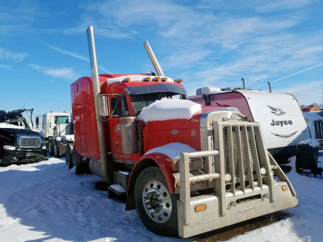 Peterbilt salvage cars for sale: 2000 Peterbilt 379