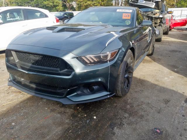 2015 Ford  | Vin: 1FA6P8CF7F5417315
