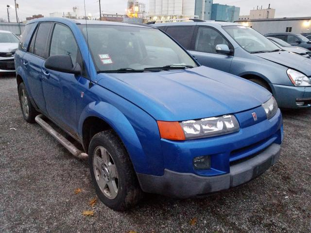 2004 Saturn Vue for sale in Chicago Heights, IL