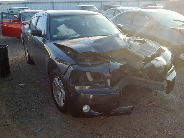 2007 Dodge Charger For Sale >> 2007 Dodge Charger Se For Sale At Copart Mercedes Tx Lot 57666689 Salvagereseller Com