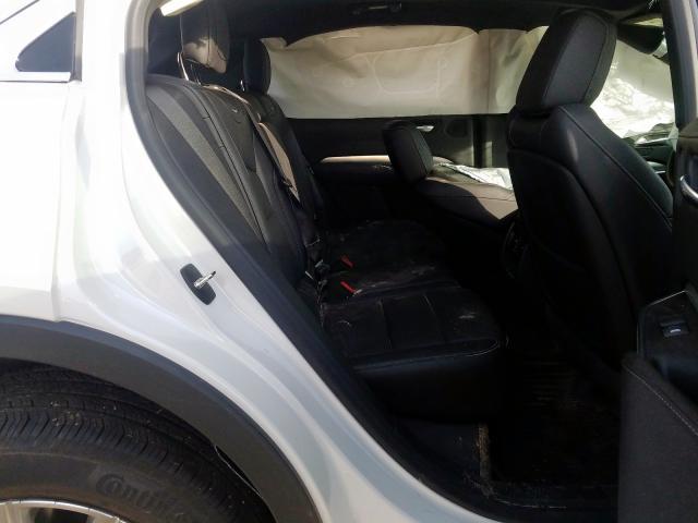 2019 Cadillac XT4 Premium